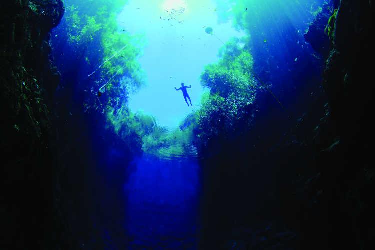 Lagoa Misteriosa_Ivan Cavas