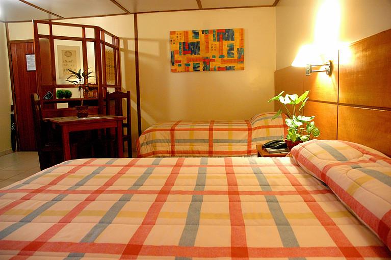Zagaia - Apartamentos adaptados 1