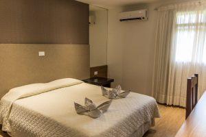suite Zagaia para até 5 pessoas