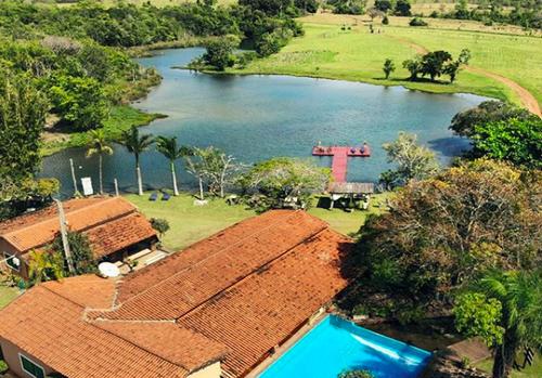 Ceita Core - Receptivo com piscina e redário Bonito MS Bonito Incomparável cópia