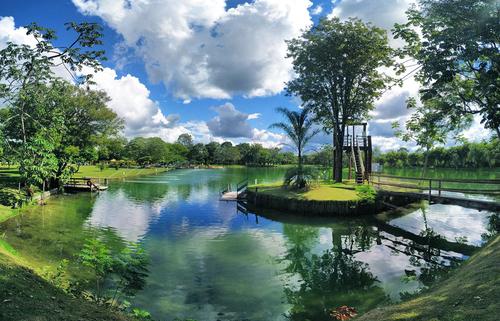 Parque Ecológico Rio Formoso - Ganhe o Day Use Grátis na Lagoa Formosa - Bonito MS Bonito Incomparável